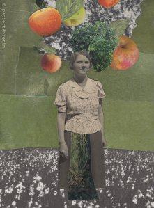 Früchte tragen