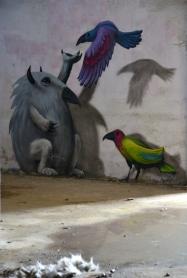 Vogelwesen