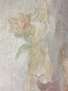 Wandmalerei Friedrich Stachat
