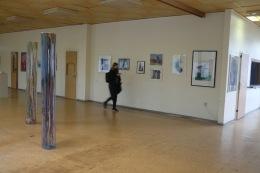 Ausstellung PROMENADENMISCHUNG