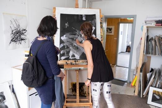 Atelier Simone Ommert